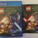 Lego Star Wars Le Réveil de la Force PS4 - jeu StarWars