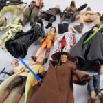 StarWars figurine : Star Wars Moderne Figurines Sélection - Nombreux Choix de (Modèle 15)