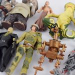 StarWars figurine : Star Wars Moderne Figurines Sélection - Nombreux Choix de (Modèle 8)