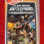STAR WARS BATTLEFRONT RENEGADE SQUADRON - Bonne affaire StarWars