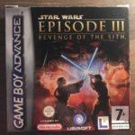Star Wars Episode 3 Revenge of the Sith for - Avis StarWars