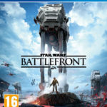 Star Wars Battlefront PS4 Playstation 4 IT - jeu StarWars