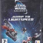 PC Jeu Star Wars Galaxies  Jump à Lightspeed - pas cher StarWars