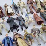 Figurine StarWars : Star Wars Pas Cher Figurines Sélection - Nombreux Choix de - Regardez les Photos