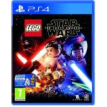 Lego Star Wars PS4 The Force Awakens 7 + - pas cher StarWars
