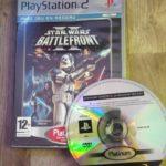 STAR WARS BATTLEFRONT II 2 sur Sony - Occasion StarWars