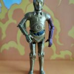 StarWars collection : STAR WARS FIGURINE C-3PO SÉRIE THE FORCE AWAKENS EN LOOSE NEUF