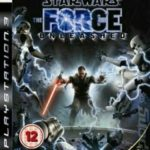 STAR WARS - The Force Unleashed (PS3) PEGI - pas cher StarWars