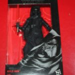 StarWars collection : Figurine Star Wars Black Series Réveil de la Force : Kylo Ren