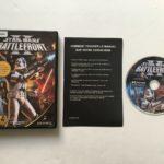 STAR WARS BATTLEFRONT II 2 sur PC-DVD ROM - Bonne affaire StarWars