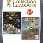 PC CD-ROM Star Wars : X-Wing Alliance & - Avis StarWars