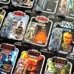 Figurine StarWars : Star Wars Hasbro The Vintage Collection Figurines - Tout Momc - Some Un-Punched