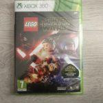 Lego Star Wars le réveil de la Force - XBOX - jeu StarWars