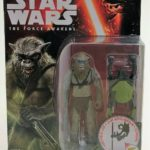 "StarWars figurine : Star Wars Force Awakens Hassk Thug Forêt Mission 3.75 "" Jouet Figurine"