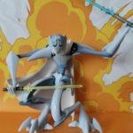 StarWars collection : STAR WARS FIGURINE GENERAL GRIEVOUS SÉRIE CLONE WARS SITH ATTACK PACK EN LOOSE