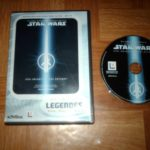STAR WARS...jedy knight 2: jedy outcast...jeu - Avis StarWars