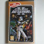 Star Wars : Battlefront 2/ Psp - essentials/ - pas cher StarWars