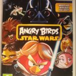 WII WII U ANGRY BIRDS STAR WARS NINTENDO WII - jeu StarWars