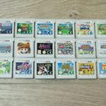 Nintendo 3DS Spiele ohne OVP Zelda, New Mario - Bonne affaire StarWars
