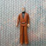 StarWars collection : Obi Wan Kenobi / Star Wars vintage Kenner ANH loose Action Figure Figurine 77*
