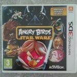 Angry Birds Star Wars Nintendo 3DS - pas cher StarWars