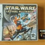 STAR WARS LETHAL ALLIANCE Pour NINTENDO DS VF - Occasion StarWars