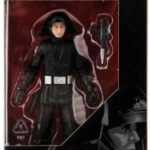 "Figurine StarWars : Star Wars Black Series 6"" 2018 Death star trooper figure 15 cm"