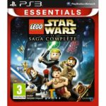JUST FOR GAMES LEGO STAR WARS PS3 - Occasion StarWars
