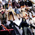 Figurine StarWars : Star Wars Moderne Figurines Sélection - Nombreux Choix de (Modèle 43)