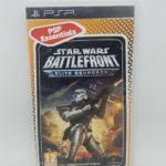 PSP Star wars battlefront sans notice - Avis StarWars