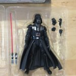 StarWars figurine : Figurine Star Wars Darth Vader / dark Vador SH Figuarts 1° version