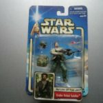 StarWars collection :  STAR WARS FIGURINE RETURN OF THE JEDI HASBRO ENDOR REBEL SOLDIER