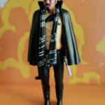 StarWars figurine : STAR WARS FIGURINE LANDO CALRISSIAN SÉRIE  SOLO STORY FORCE LINK 2.0 EN LOOSE