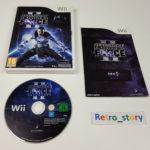 Nintendo Wii - Star Wars : Le Pouvoir De La - pas cher StarWars