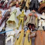 StarWars figurine : Star Wars Moderne Figurines Sélection - Nombreux Choix de (Modèle 38)