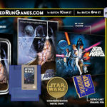 Limited Run Games Star Wars Premium Edition - Bonne affaire StarWars