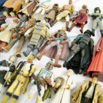 Figurine StarWars : Star Wars Moderne Figurines Sélection - Nombreux Choix de (Modèle 16)