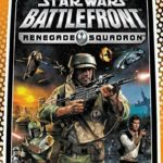 Star Wars battlefront renegade squadron - PSP - Bonne affaire StarWars