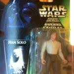 Figurine StarWars : Figurine STAR WARS : HAN SOLO with CARBONITE BLOCK : KENNER : Ref 69613.164