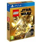 LEGO STAR WARS IL RISVEGLIO DELLA FORZA - Avis StarWars