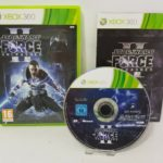 Star Wars The Force Unleashed II Microsoft - pas cher StarWars
