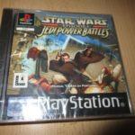 Star Wars Épisode 1 Jedi puissance Battles - Bonne affaire StarWars