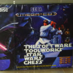 Sega Mega CD - The Software Toolworks' Star - Occasion StarWars