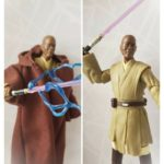 "Figurine StarWars : Star Wars Mace Windu 30 Anniversaire Figurine 3.75 "" Figurine"