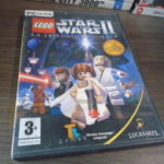 pour pc Lego Star Wars II : la trilogie - Avis StarWars