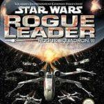 Star Wars Rogue Leader - Rogue Squadron 2 de - jeu StarWars
