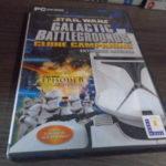pour pc Star Wars : Galactic Battlegrounds - pas cher StarWars