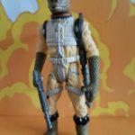 StarWars figurine : STAR WARS FIGURINE BOSSK SÉRIE THE POWER OF THE FORCE EN LOOSE NEUF