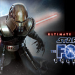 STAR WARS - The Force Unleashed Ultimate Sith - pas cher StarWars