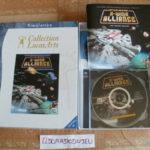 ELDORADODUJEU >>> STAR WARS X-WING ALLIANCE - jeu StarWars